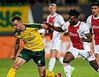 Foto: 'Negen van de tien keer heb ik geen zin in Ajax'