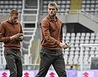 Foto: 'Premier League lonkt voor Matthijs de Ligt'