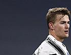 Foto: 'Matthijs de Ligt staat voor verrassende move'