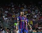 Foto: Barcelona-fans zijn er he-le-maal klaar mee: 'Nu!'