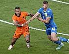 Foto: Spits Oekraïne noemt 3 Oranje-spelers die hem opvielen