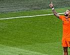 Foto: 'Definitieve wijziging in Oranje-opstelling'