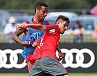 """Foto: Bayern-speler: """"Ajax wilde mij als opvolger van Frenkie de Jong"""""""
