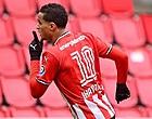 Foto: 'Ihattaren moet voor verrassende Eredivisie-transfer gaan'