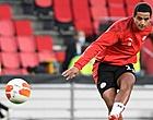 Foto: 'PSV liegt over Mohamed Ihattaren'