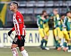 Foto: Ihattaren mogelijk niet tegen Ajax door ruzie met Schmidt