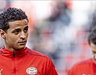 Foto: Mohamed Ihattaren maakt PSV-rel compleet