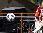 Foto: Ihattaren ontvangt keihard signaal na Ajax
