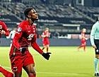 """Foto: Boadu 'afgekeurd' voor Ajax: """"Technisch te beperkt"""""""