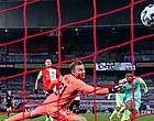 """Foto: Feyenoord snakt naar uitzege: """"AZ is wel een naïeve ploeg"""""""