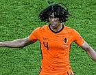 Foto: Oranje-tribuneklant Aké basisspeler bij Man City