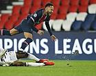 Foto: Zorgen om uitgevallen Neymar bij winnend Paris Saint-Germain