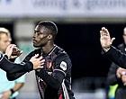 Foto: Nieuw drama voor Feyenoord-aanwinst met héél veel pech