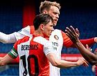Foto: Engelse media gechoqueerd door Feyenoord-transfer