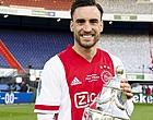 Foto: Ajax zoekt vervanger Tagliafico dichtbij huis