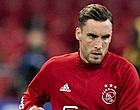 Foto: 'Ajax maakt glasheldere afspraak met Tagliafico'