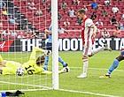 Foto: 'Ajax en FC Utrecht strijden om aantrekken goalgetter'