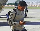 Foto: Ajax 'diep geraakt door onmetelijk verlies'