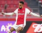 Foto: 'Ajax grijpt in en blokkeert tripje Mazraoui: clinch dreigt'