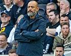 Foto: Spurs-manager weigert boetekleed aan te trekken in Arnhem