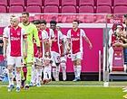 """Foto: Ajax-fans fileren peperdure 'miskoop': """"Wat een prutser"""""""