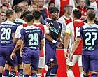 Foto: 'Grote verbazing bij Ajax over rivaal PSV'