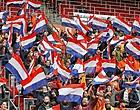 Foto: Geweldig nieuws voor Oranje-fans én amateurs