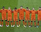 Foto: VI komt met vermoedelijke opstelling van Oranje tegen Oostenrijkers