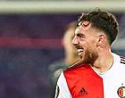 Foto: De 11 namen bij Feyenoord en Heracles: Dick wijzigt drie keer