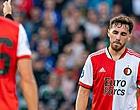 """Foto: Kritiek op Feyenoorder: """"Overschat zijn eigen kwaliteiten"""""""