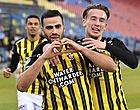 Foto: 'Of ik zondag mijn laatste wedstrijd voor Vitesse speel? Ja!'