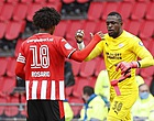Foto: 'RB Leipzig haalt Mvogo terug na PSV-actie'