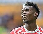 Foto: 'Raiola maakt afspraak voor transfer Pogba'