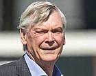 Foto: Directeur FC Twente kondigt afscheid aan