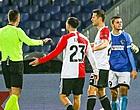 Foto: Medelijden met Feyenoord: 'Ontzettende pech'