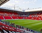 Foto: Uitvaart PSV-icoon Van der Kuijlen in Philips Stadion