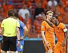 Foto: 'NOS moet keihard ingrijpen na Oranje-duel'