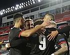 Foto: PSV wekt verbazing: 'Alsof ze de Europa League-finale hadden gewonnen'