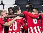 Foto: Kranten komen woorden tekort over PSV'er: 'Onnavolgbaar, topniveau'