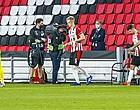 Foto: 'Staartje dreigt na officiële klacht van PSV'
