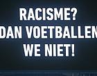Foto: UEFA deelt 10 duels schorsing uit na racisme in Europa League