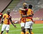 Foto: Galatasaray meldt vlak voor 'PSV' komst Oranje-speler