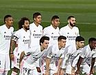 Foto: Inspiratieloos Real Madrid lijdt puntenverlies in eigen huis