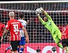 Foto: PSV verijdelt stunt PEC Zwolle met late doelpunten