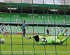 Foto: NOS: 'Grote onrust in het betaald voetbal'