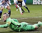 Foto: Pasveer spreekt voorkeur uit voor Heerenveen - Ajax