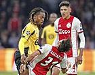 Foto: 'Enorme dreun voor Lille richting cruciaal duel met Ajax'