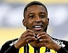 Foto: Vitesse zet Bazoer uit selectie voor Eredivisie-topper