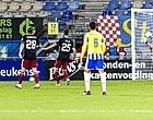Foto: Feyenoord-fans eisen keiharde maatregel na blamage