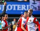 Foto: 'Zeer verrassende Feyenoord-transfer op komst'